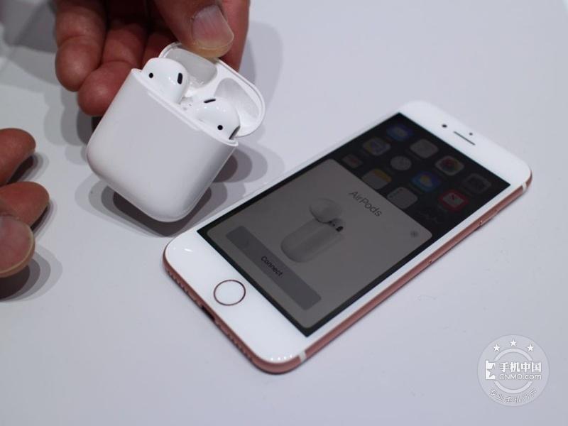 苹果iPhone7(256GB)整体外观第5张