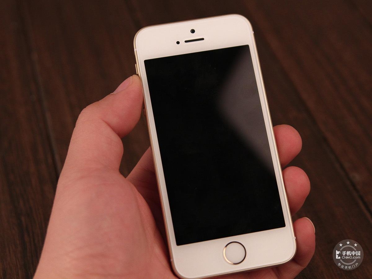 苹果iPhoneSE(全网通/16GB)整体外观第7张