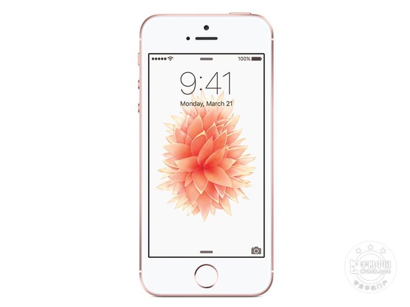 苹果iPhoneSE(全网通/16GB)产品本身外观第1张
