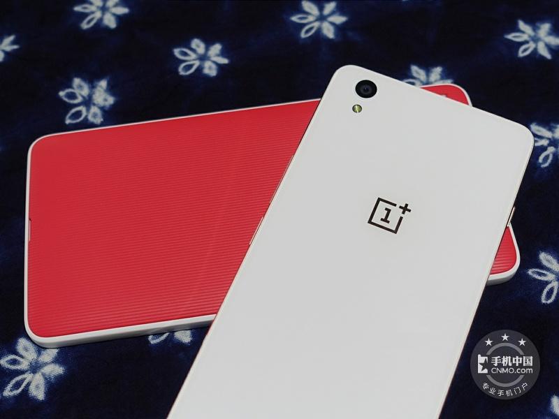 一加手机X(基础版)产品对比第7张