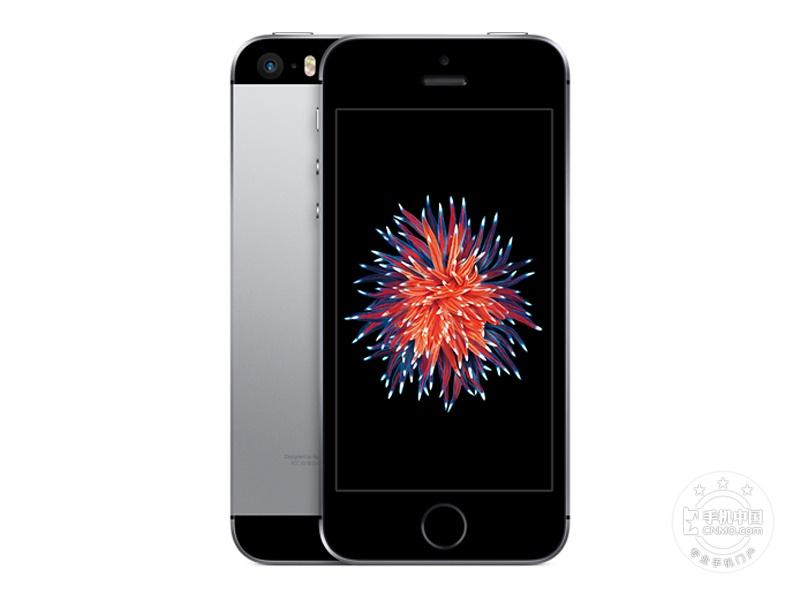 苹果iPhoneSE(全网通/16GB)产品本身外观第5张