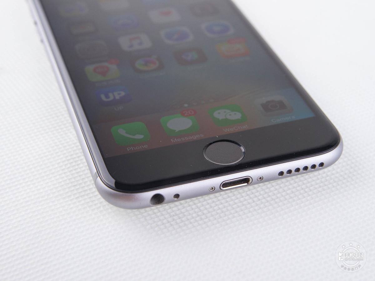 苹果iPhone6sPlus(128GB)机身细节第7张