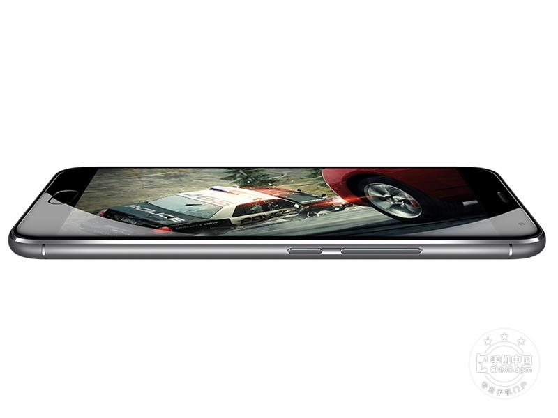 魅族PRO5(公开版/64GB)产品本身外观第6张