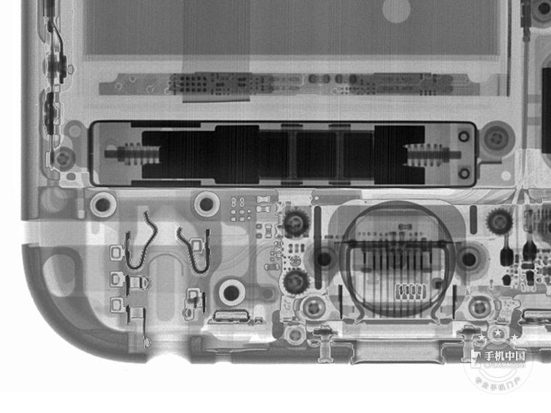 苹果iPhone6sPlus(128GB)拆机图赏第8张