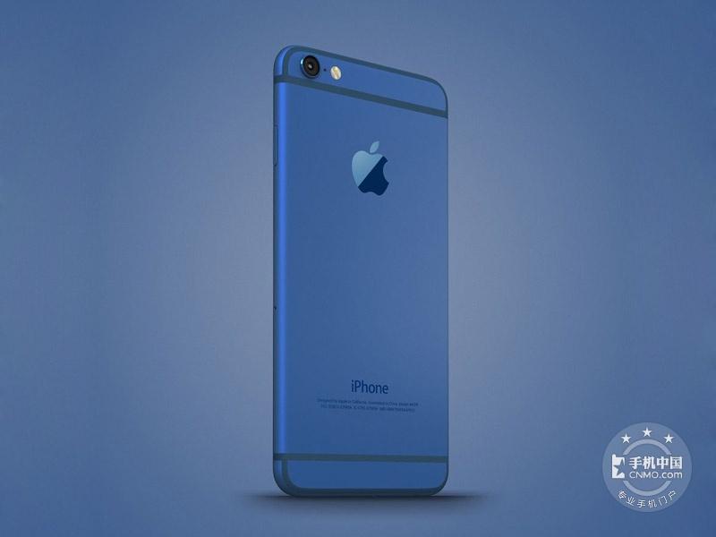 苹果iPhone6c整体外观第6张