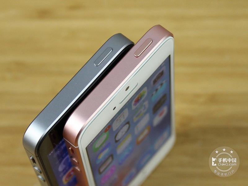 苹果iPhoneSE(全网通/16GB)产品对比第4张