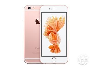 苹果iPhone 6s(16GB)粉色