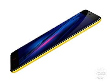 360手机N4(联通4G)黄色
