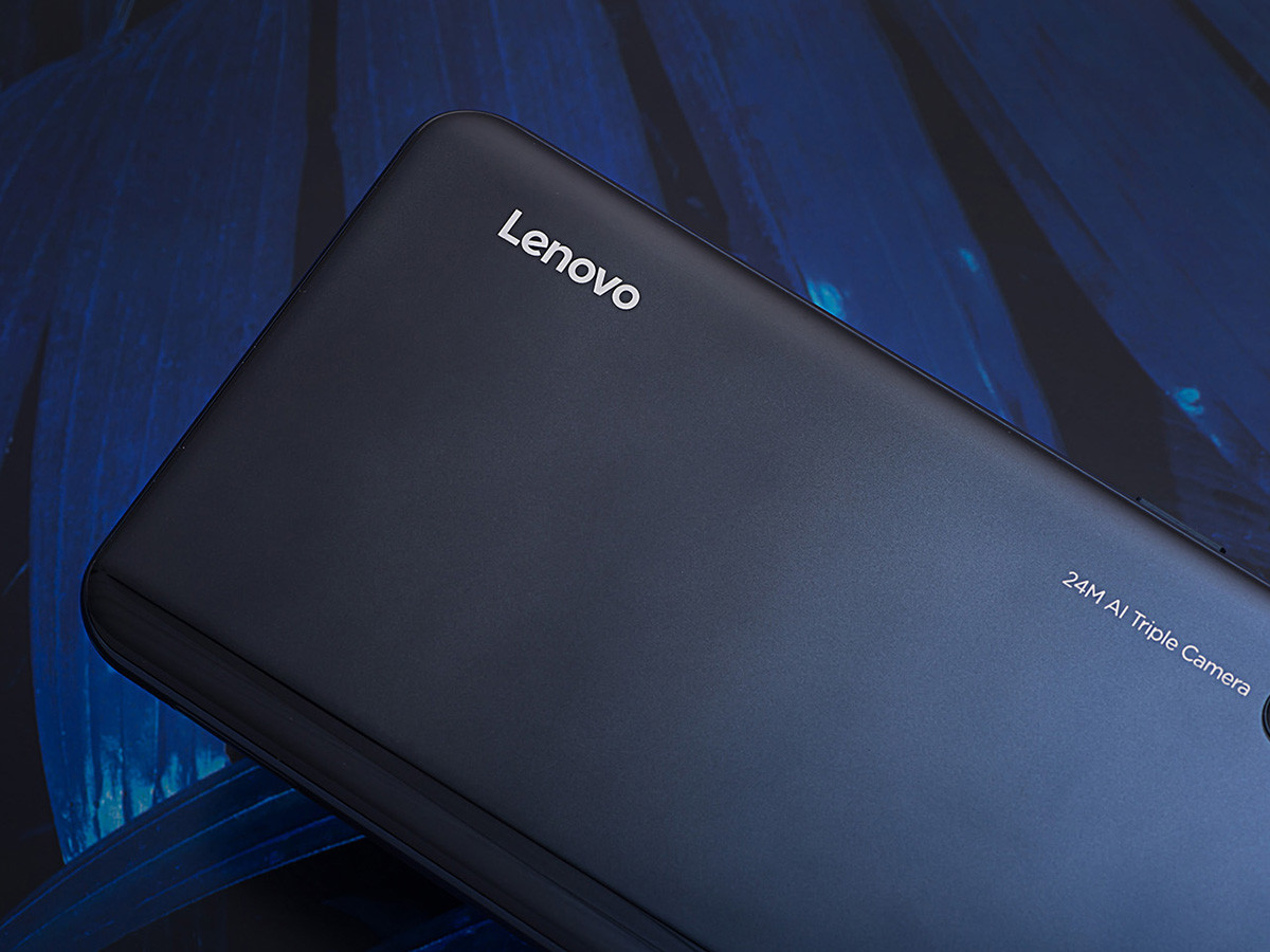 LenovoZ6(6+64GB)机身细节第4张