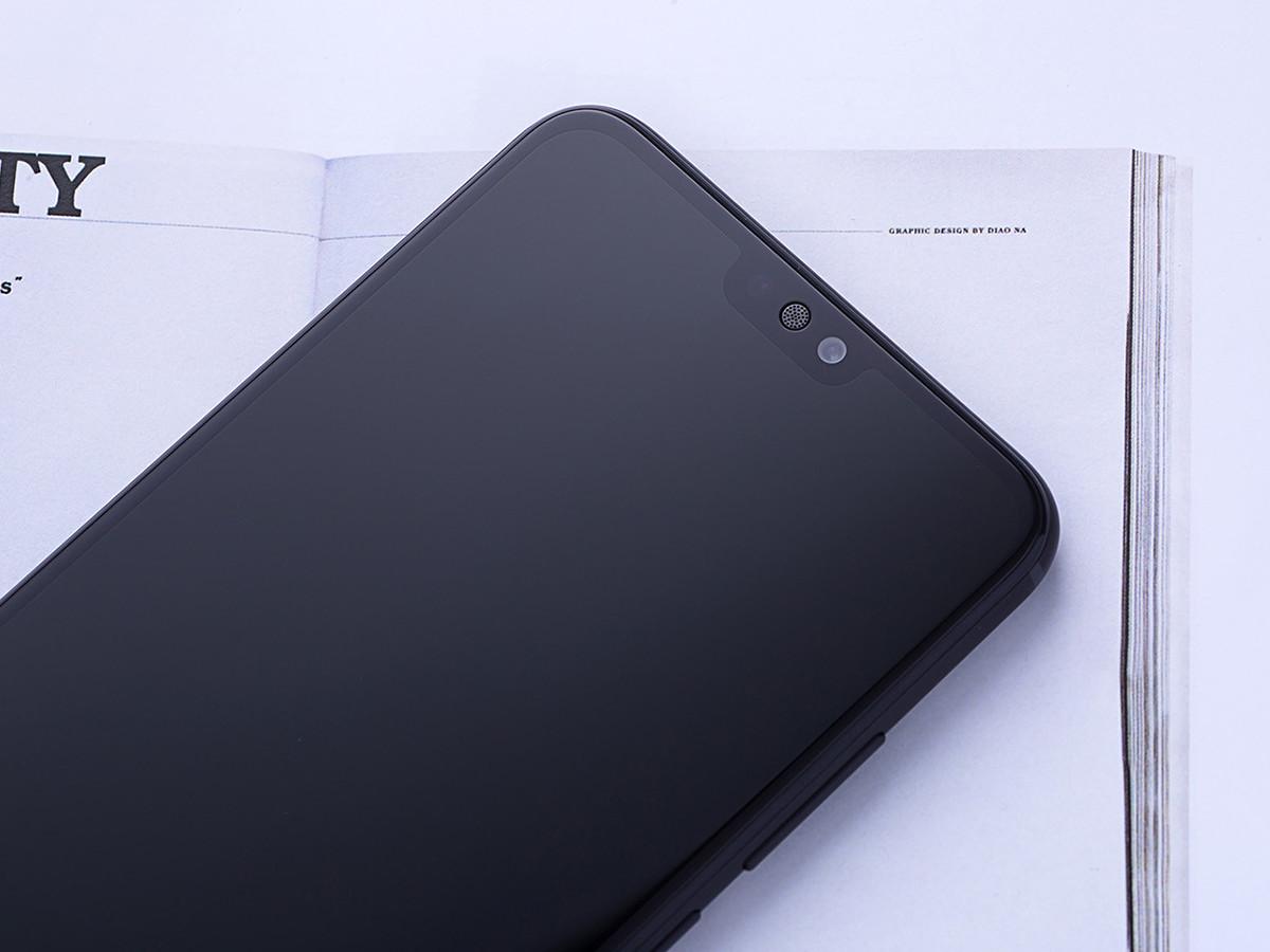 荣耀8X(6+64GB)机身细节第5张