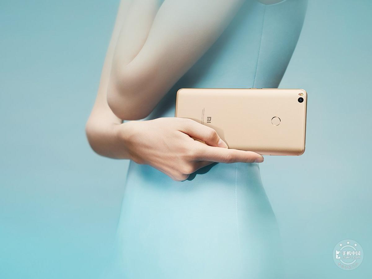 小米Max2(64GB)时尚美图第5张