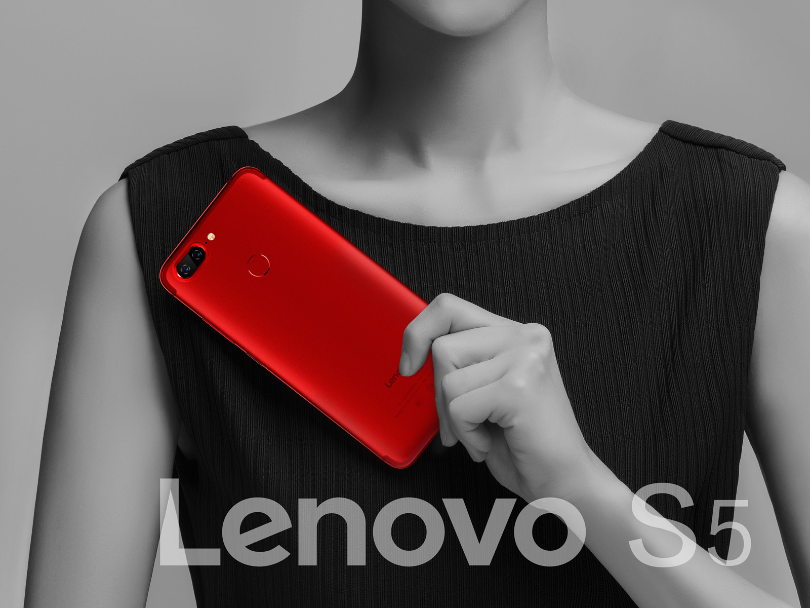 LenovoS5(4+64GB)时尚美图第5张