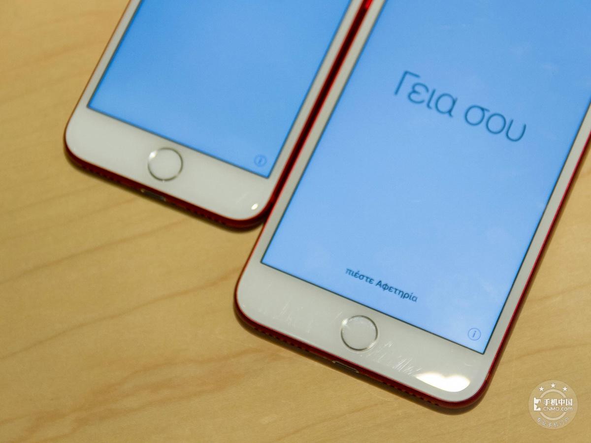 苹果iPhone7Plus(128GB)产品对比第1张