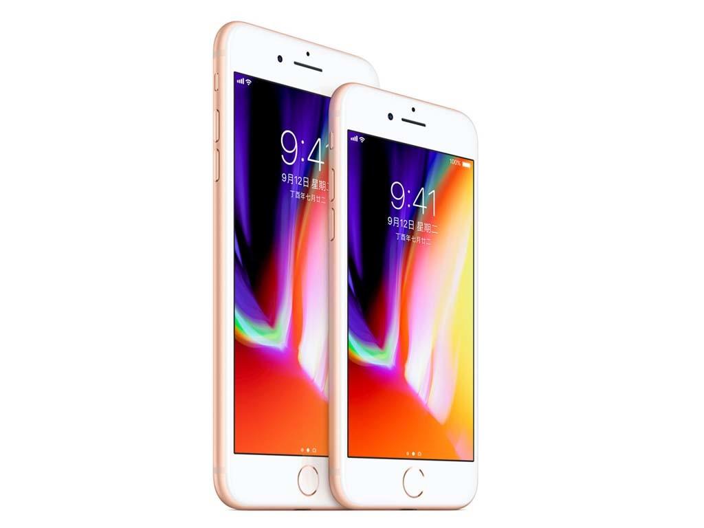 苹果iPhone8(256GB)产品本身外观第5张