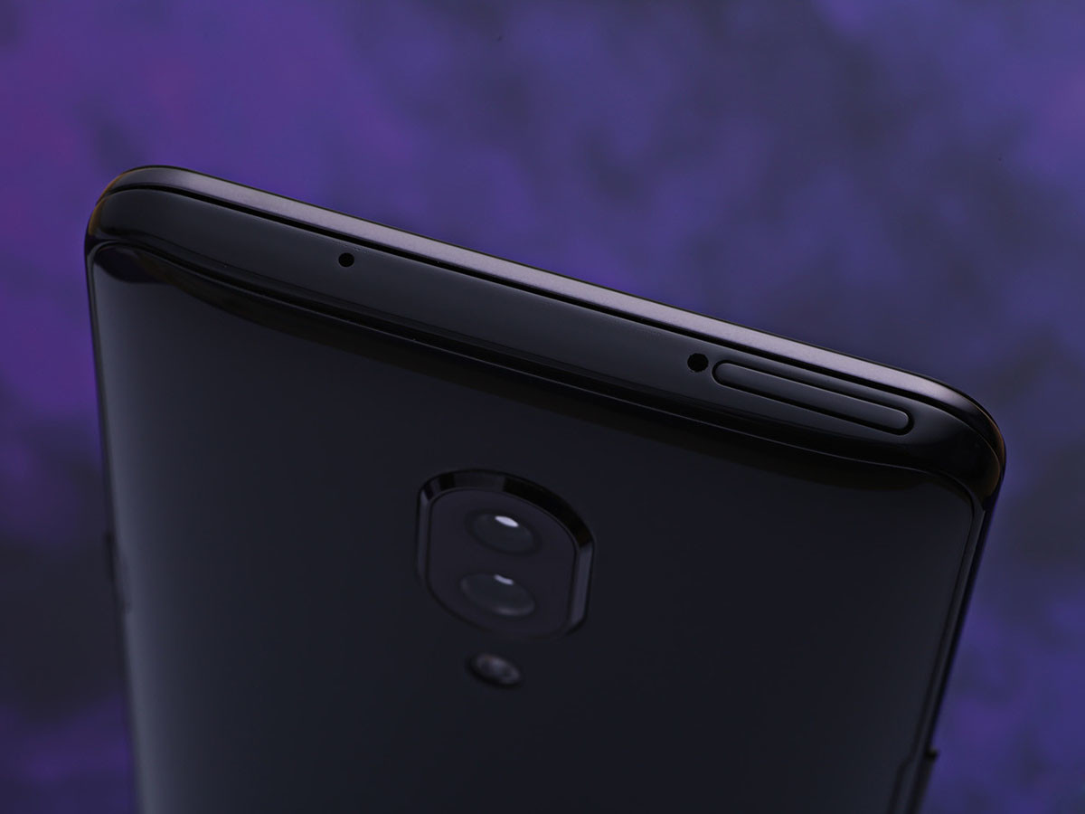 LenovoZ5Pro(64GB)机身细节第4张