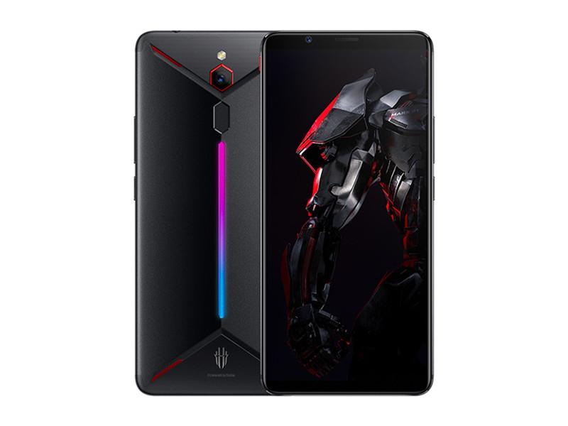 努比亚红魔Mars电竞手机(256GB)产品本身外观第3张