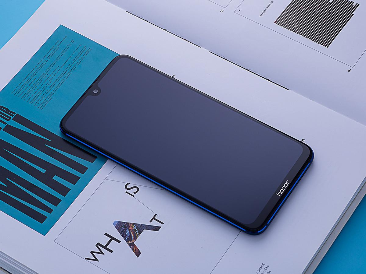 荣耀8XMax(4+128GB)整体外观第3张