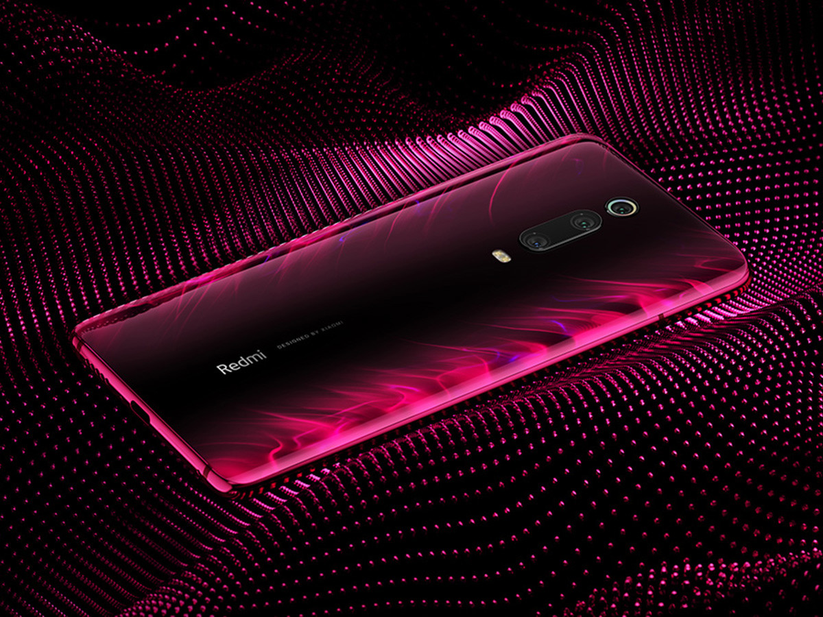 红米K20(6+64GB)时尚美图第3张