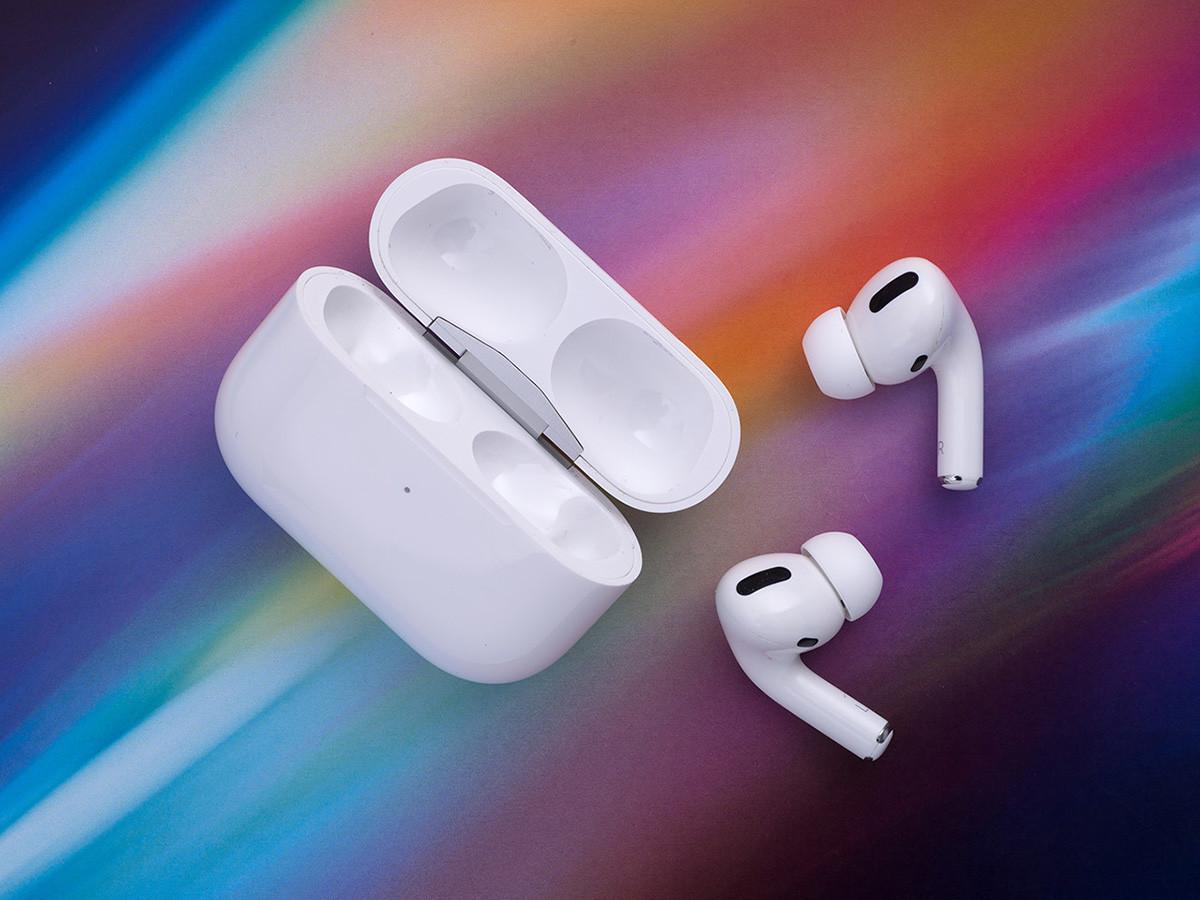 苹果iPhone11ProMax(512GB)时尚美图第4张