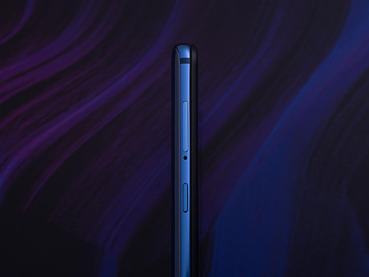 小米MIX3(6+128GB)机身细节第8张