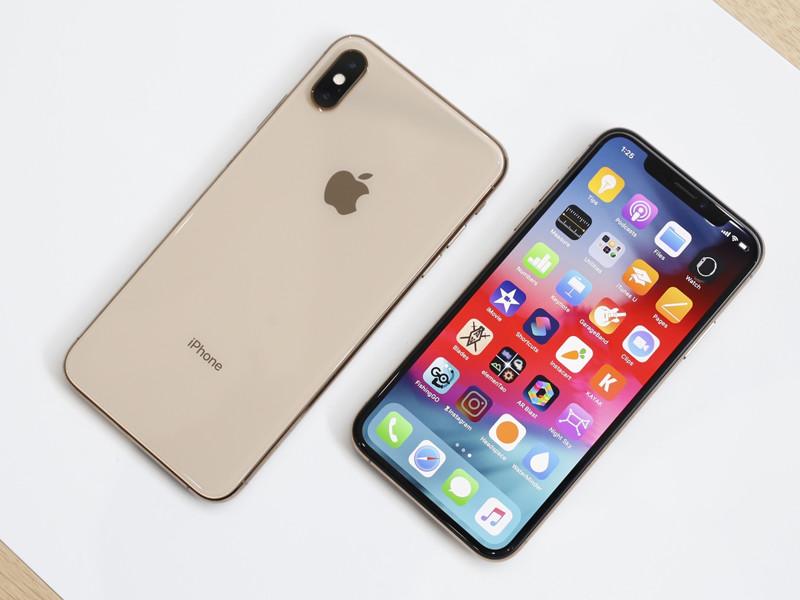 苹果iPhoneXS(512GB)产品对比第6张