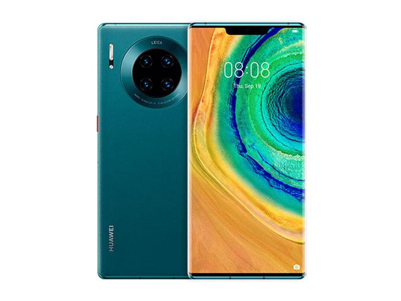 华为Mate30Pro5G(8+512GB)产品本身外观第5张