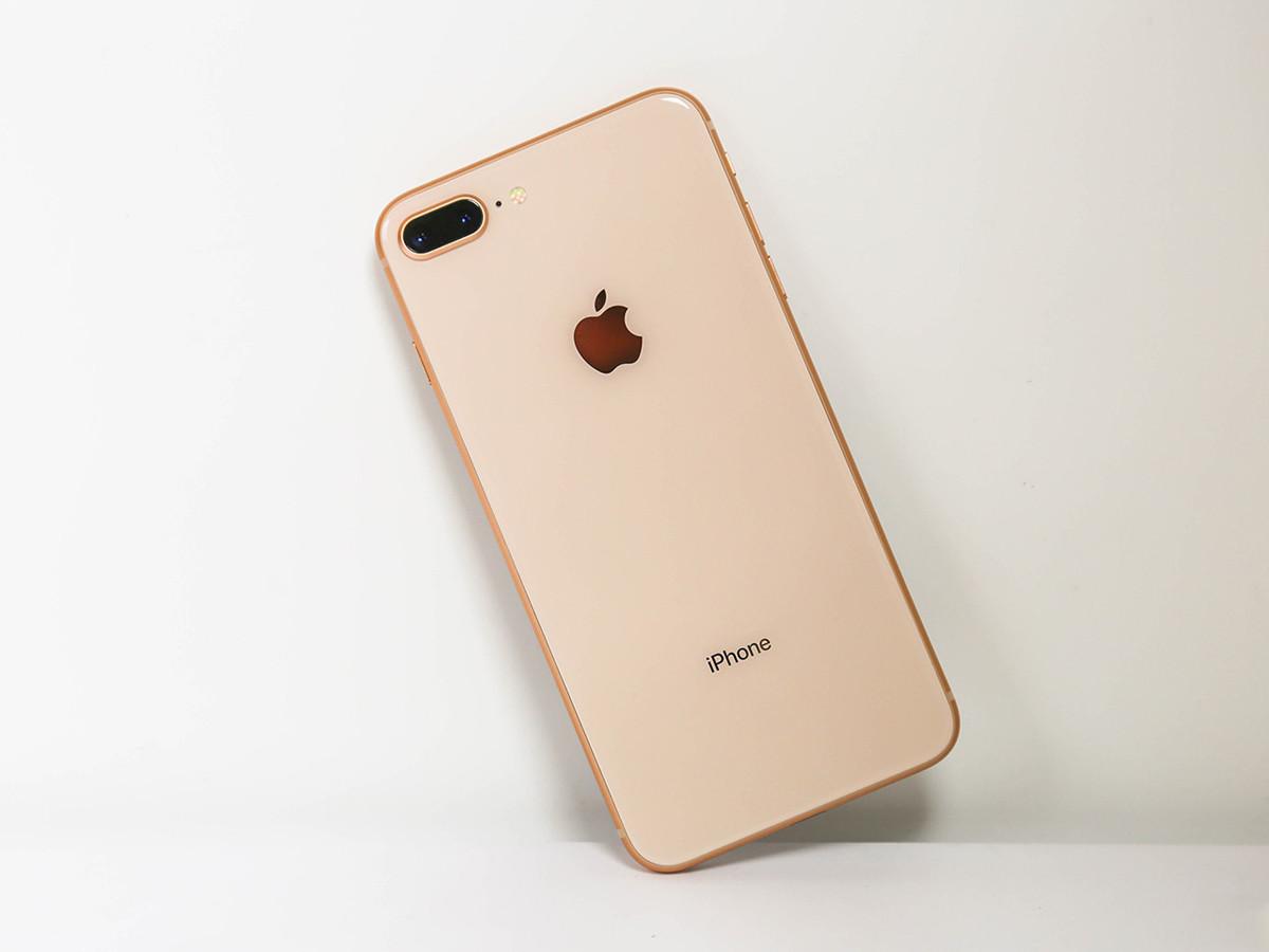 苹果iPhone8Plus(256GB)整体外观第2张