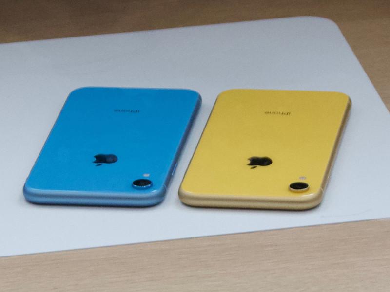苹果iPhone9产品对比第1张