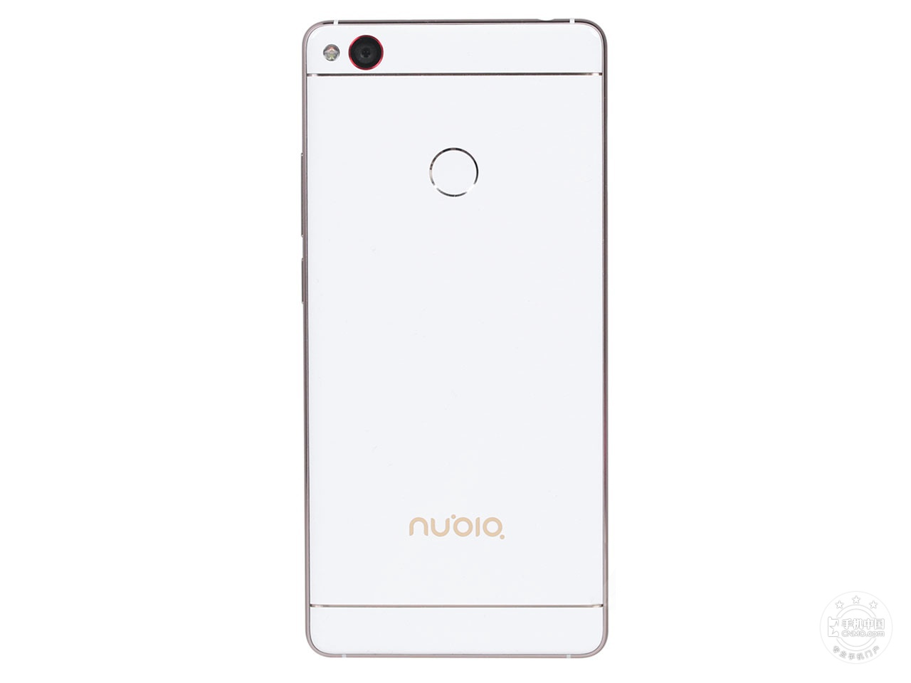 努比亚Z11白金版整体外观第6张