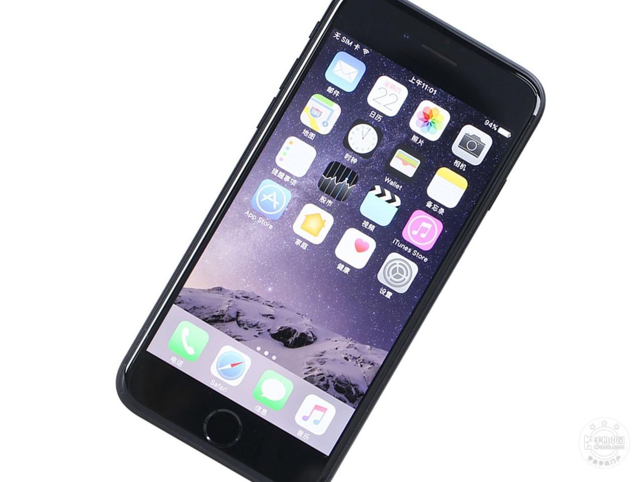 苹果iPhone7(32GB)机身细节第2张