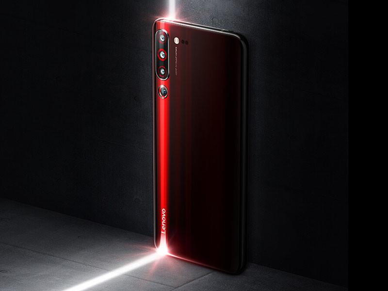 LenovoZ6Pro(8+128)时尚美图第7张
