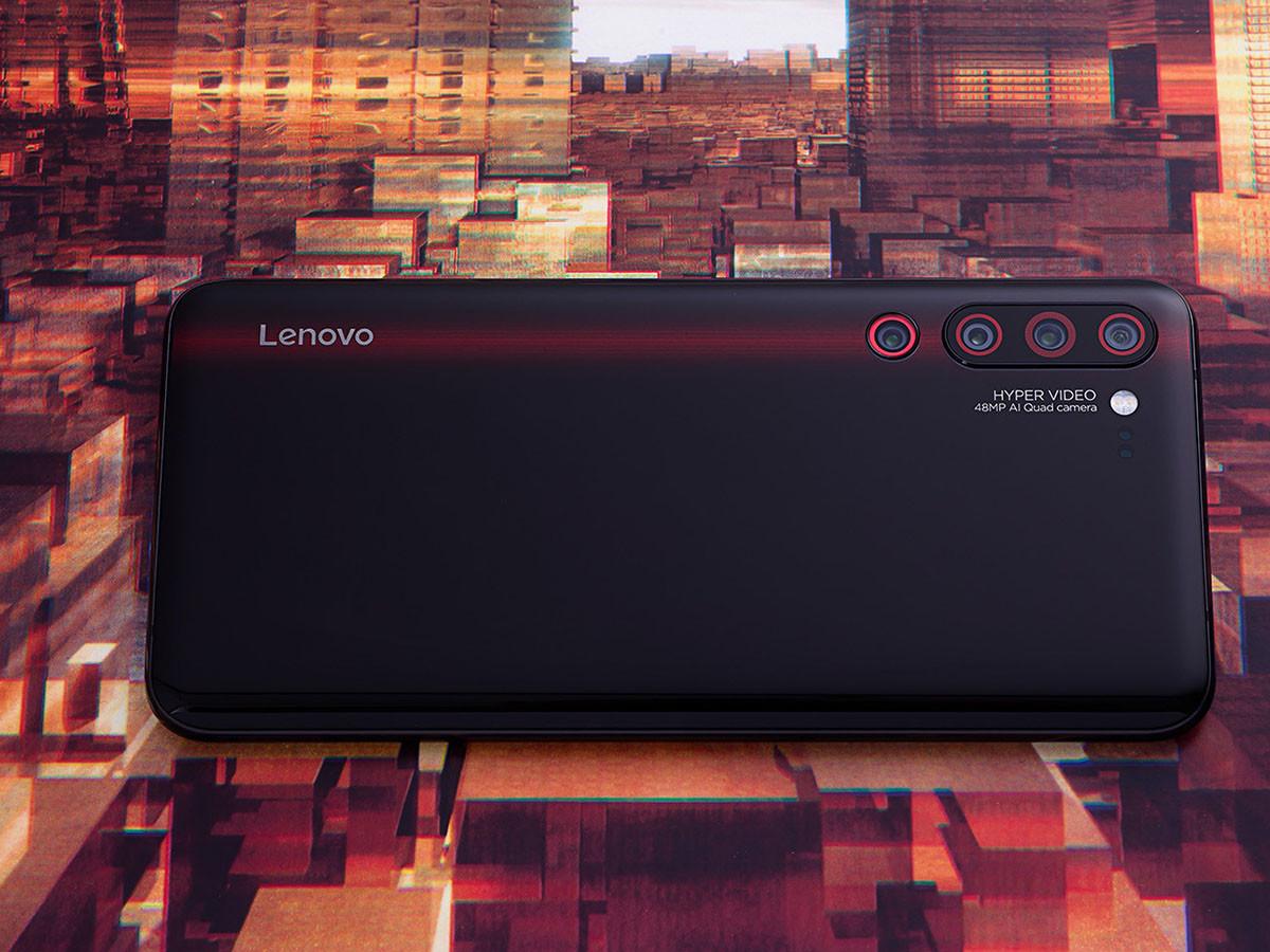 LenovoZ6Pro(6+128GB)整体外观第6张