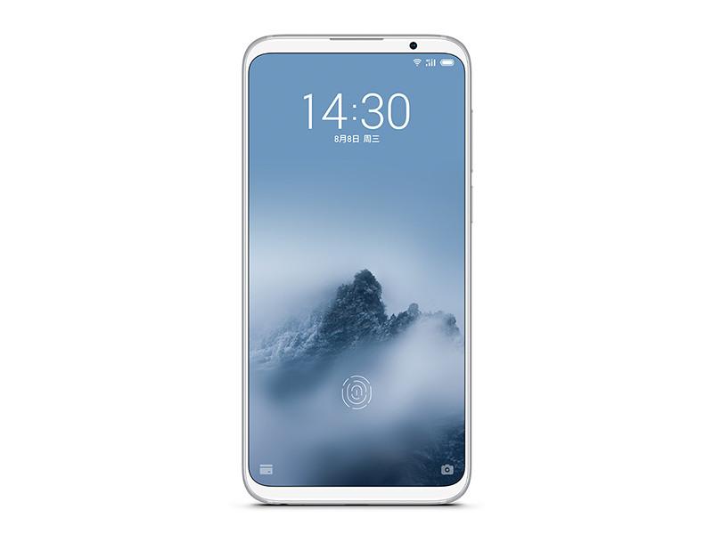 魅族16th(8+128GB)产品本身外观第1张