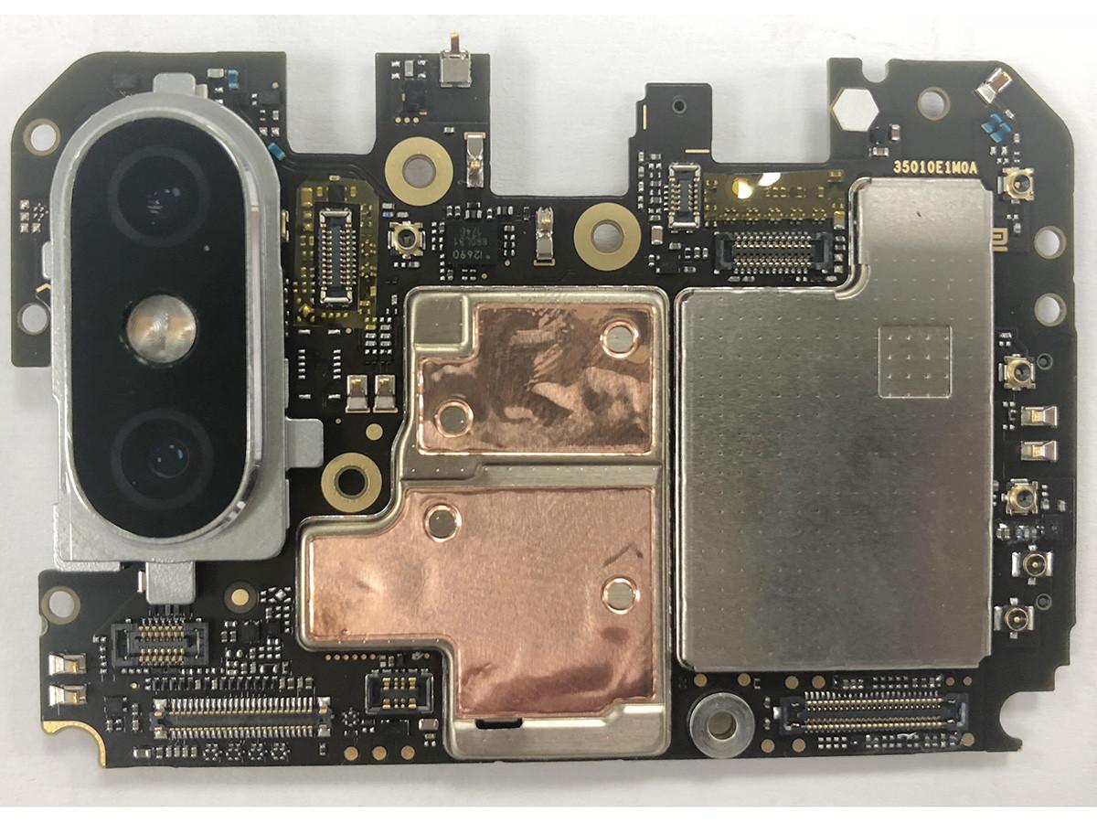 小米8(128GB)拆机图赏第2张