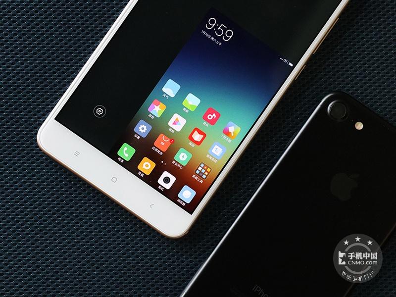 小米Max2(64GB)产品对比第1张