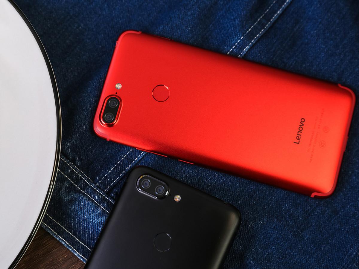 LenovoS5(4+64GB)产品对比第6张