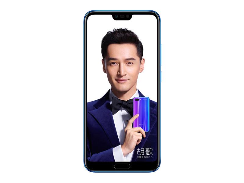 荣耀10(8+128GB)产品本身外观第1张