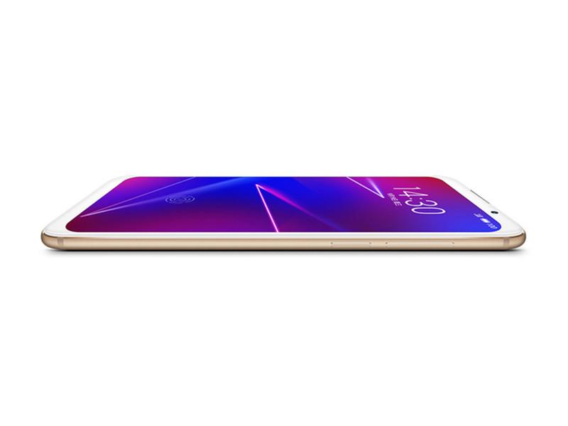 魅族16X(64GB)产品本身外观第7张