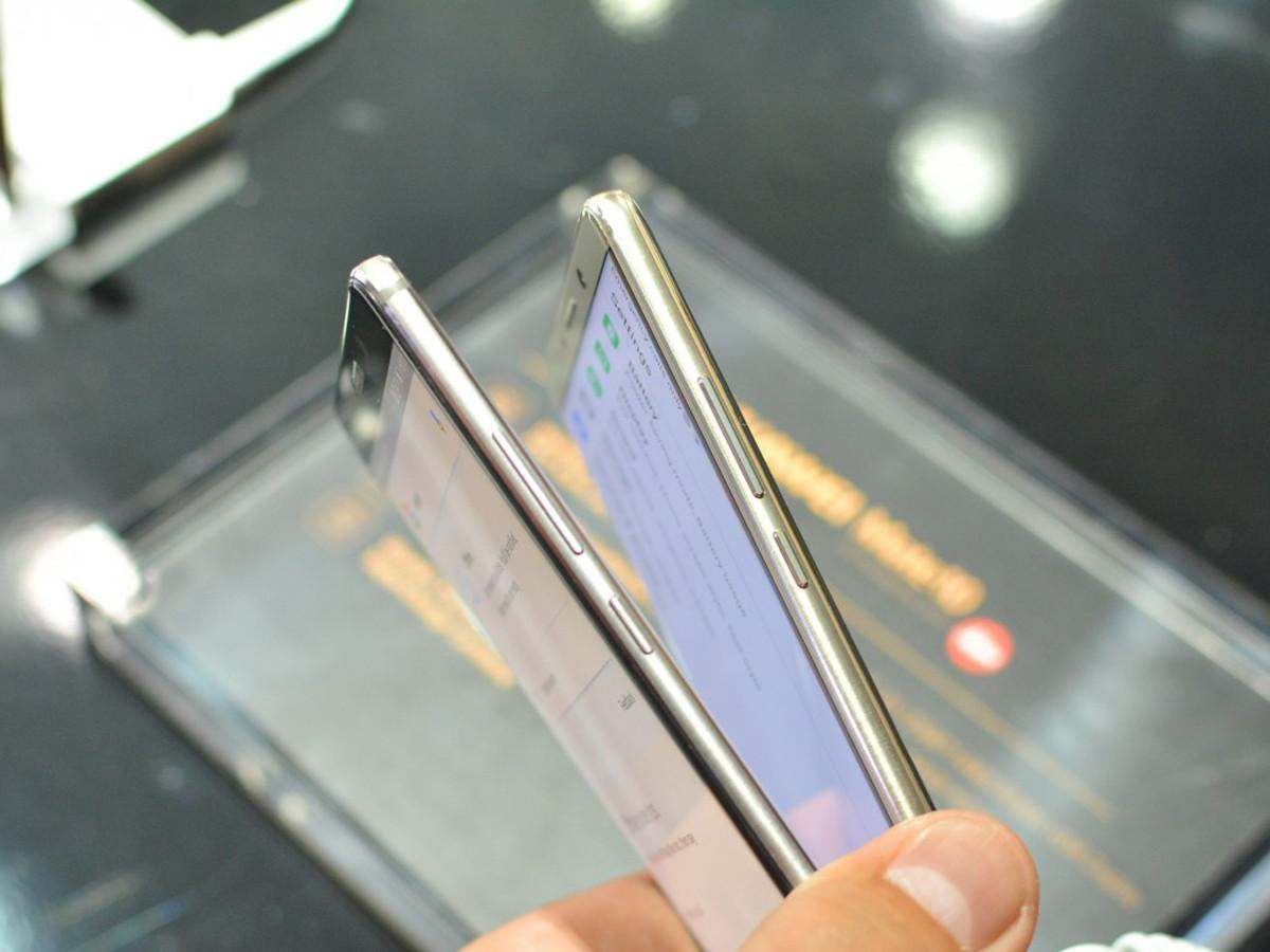 华为Mate10(64GB)产品对比第6张
