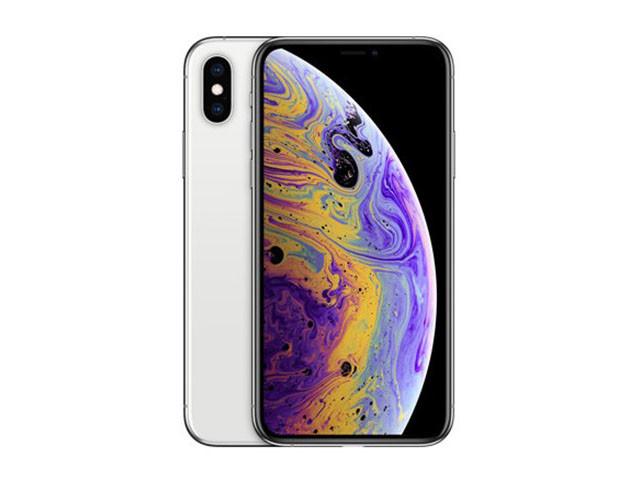 苹果iPhoneXSMax(256GB)产品本身外观第3张