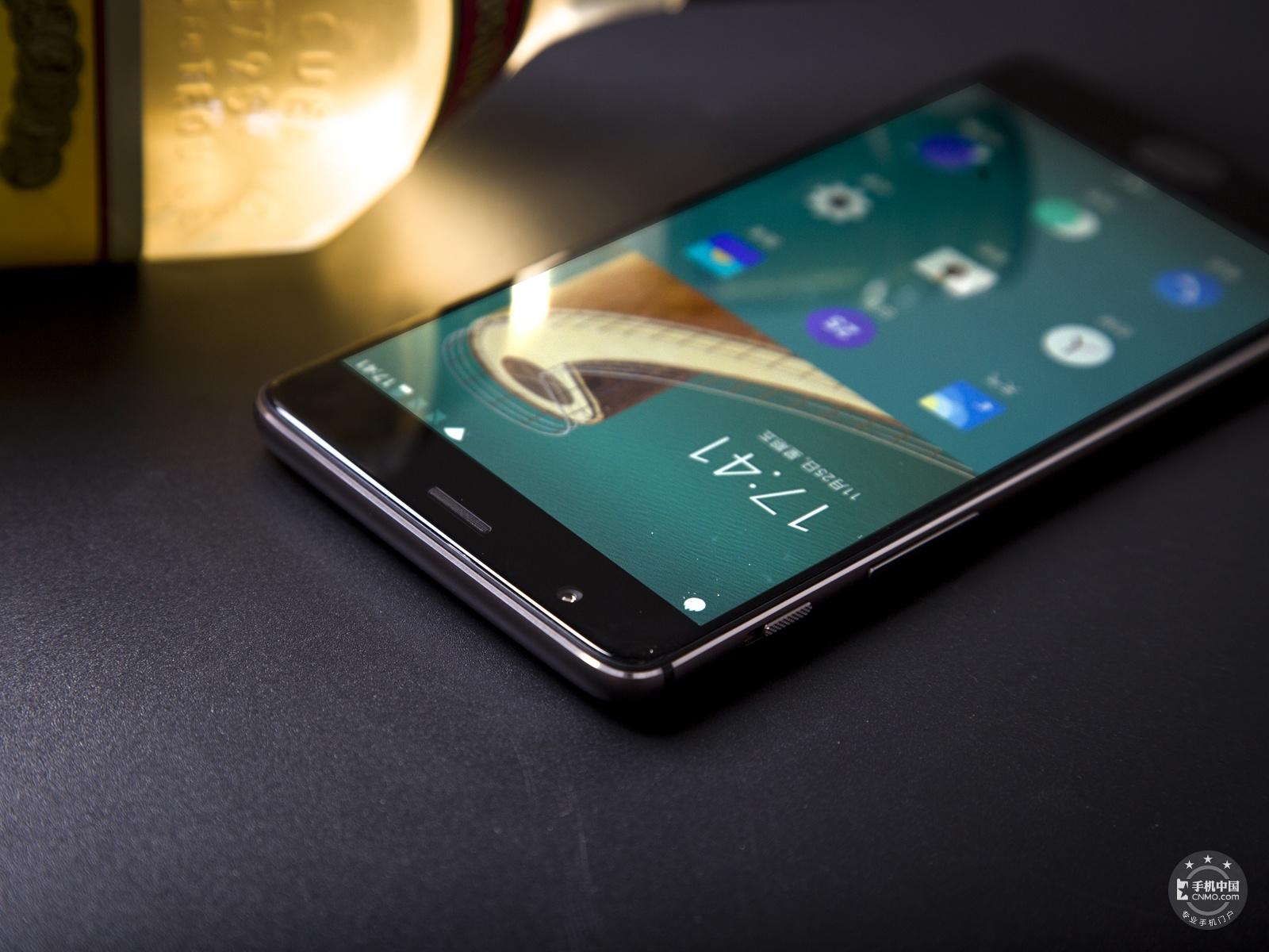 一加手机3T(64GB)机身细节第3张