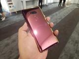 HTC U12+整体外观第1张图