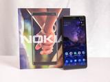 诺基亚7 plus(4+64GB)整体外观第1张图