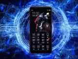 努比亚红魔Mars电竞手机(128GB)整体外观第3张图