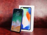 苹果iPhone X(64GB)整体外观第3张图