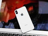 苹果iPhone X(64GB)整体外观第2张图