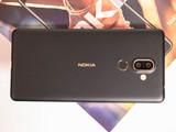 诺基亚7 plus(4+64GB)整体外观第6张图