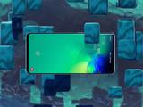 三星Galaxy S10+整体外观第3张图