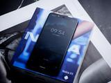 Nokia X5(64GB)整体外观第2张图