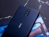 Nokia X5(64GB)机身细节第5张图